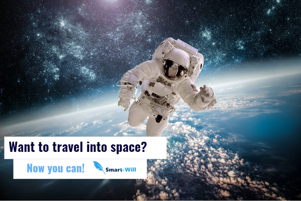 travel into space