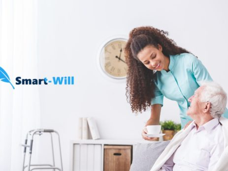 Care Home Wills