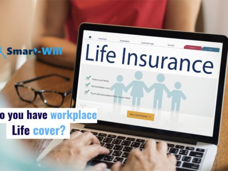 Workplace life cover