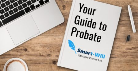 Your guide to probate