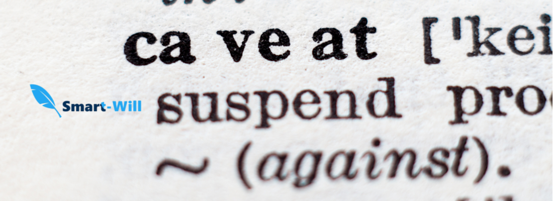 What is a caveat?