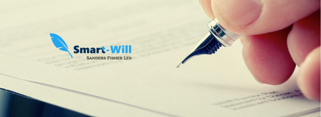 How can you change a Will after death?